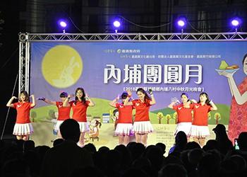 2019 斷箭傳說實境劇場發表會